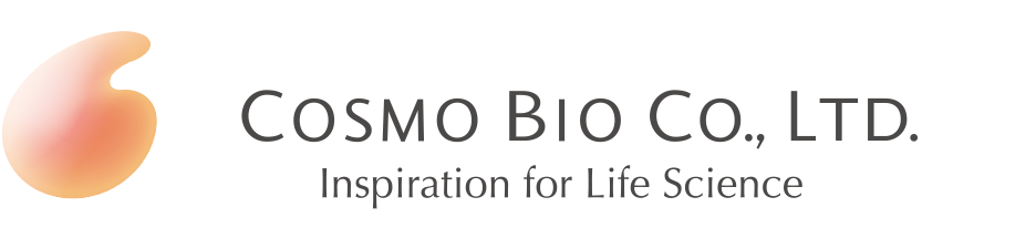 Cosmo Bio Co., Ltd. Inspiration for Life Science